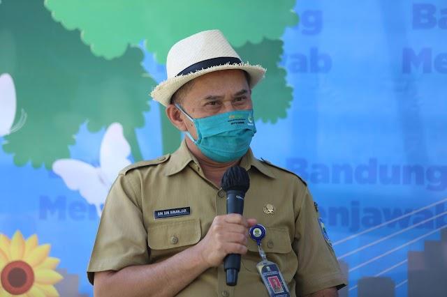 Satgas Hewan Kurban Kota Bandung Sudah Periksa 12.826 Ekor, Ada  12,6 Persen Tidak Sehat