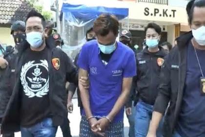 Kronologi Pembunuhan Wanita Muda Dalam Lemari Hotel Semarang