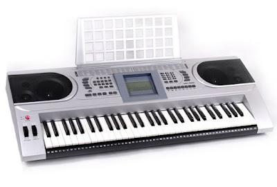 Bán Đàn organ điện tử MK 920 Chính hãng giá bao nhiêu