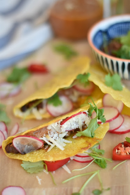 Taco (Tuesdays) Martes!!!