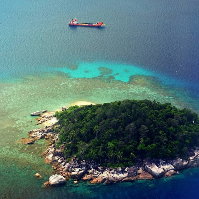 Anambas Islands, Riau Islands