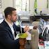 """""""Intervenção estadual será última instância"""", explica Leite sobre novo monitoramento da pandemia"""