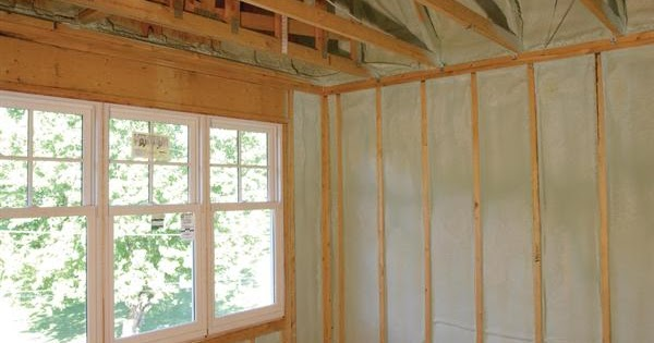 Modular home builder is spray foam insulation safe - Are modular homes safe ...