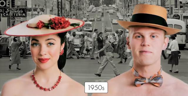 Hat History