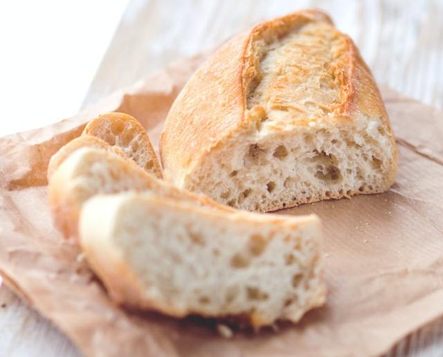 Usos del pan que quizás no conocías