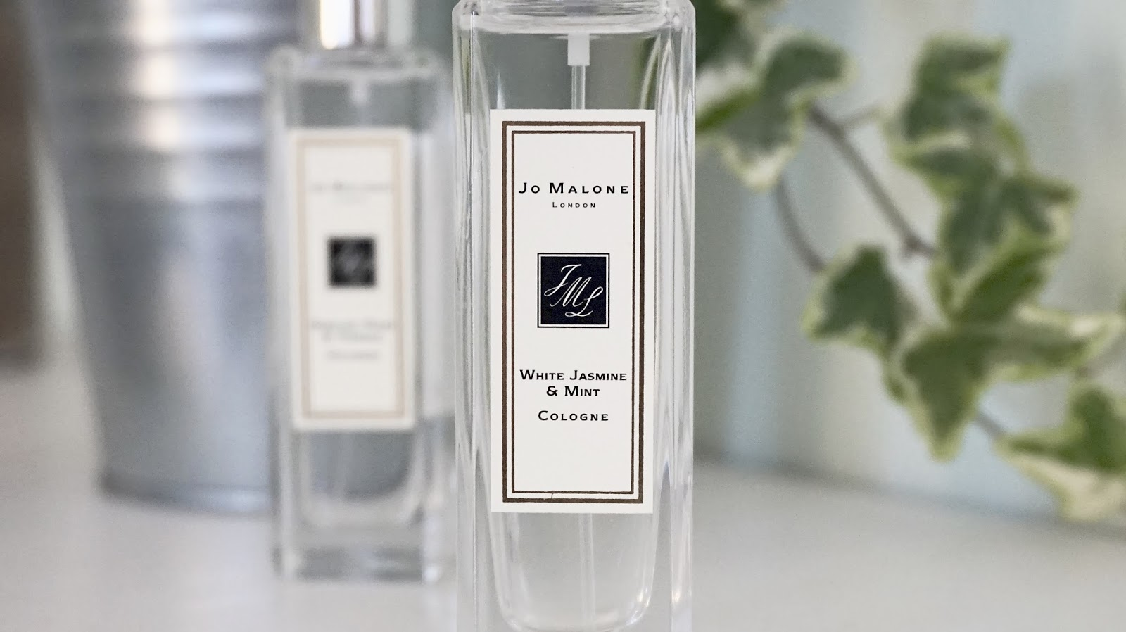 For the Love of Jo Malone