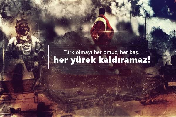 Türklük İle İlgili Sözler