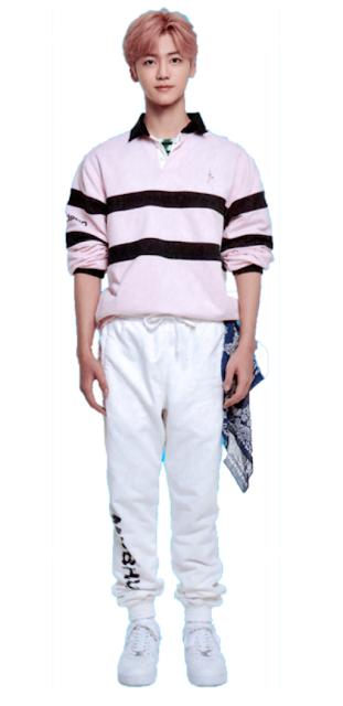 Biodata dan Foto Jaemin NCT Dream