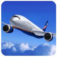 Game Plane Simulator 3D