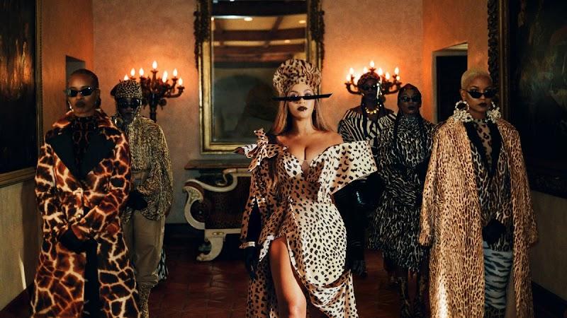 Beyoncé– Black Is King Promos