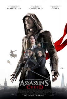Film Assassin's Creed 2016
