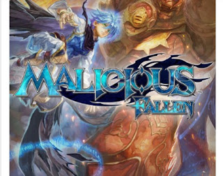 Malicious Fallen PlayStation 4 pics