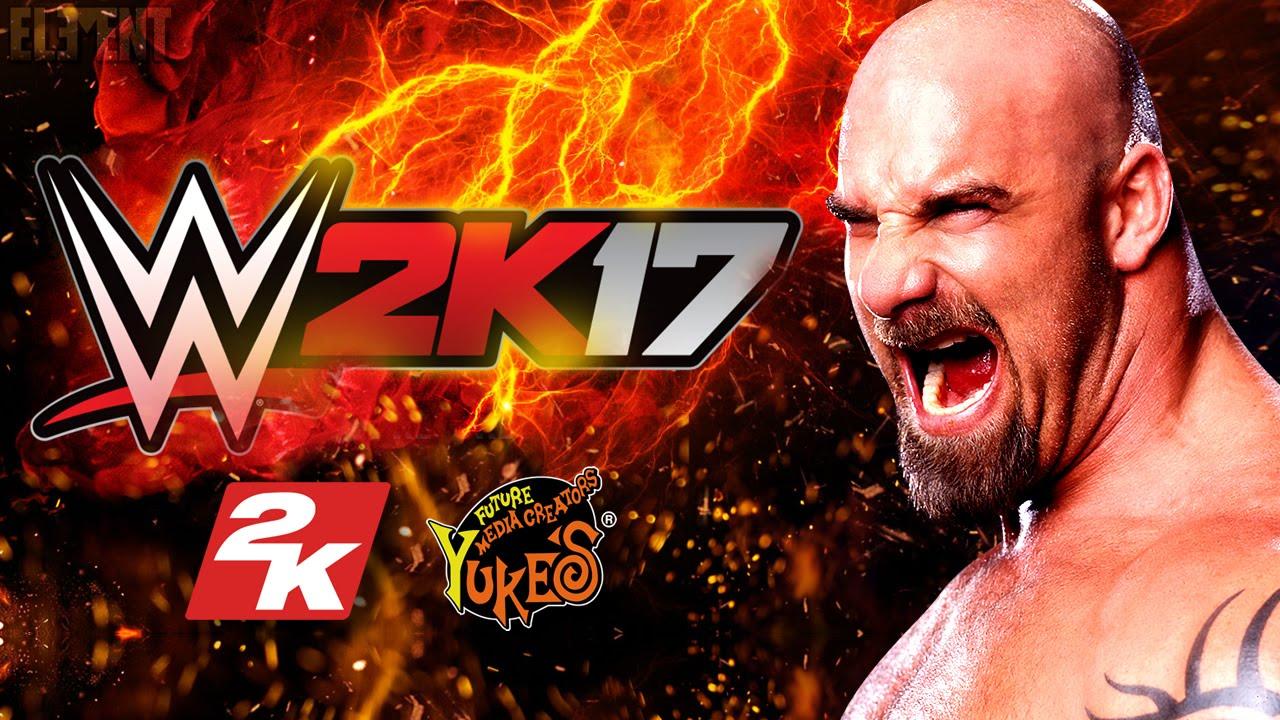 wwe 2k17 download free pc game full version