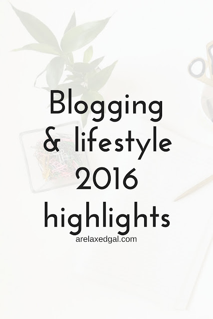 Get blogging and lifestyle tips when you check out the top blogging and lifestyle posts in 2016 on arelaxedgal.com.