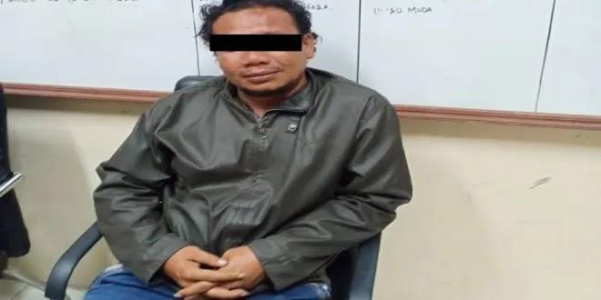 Pelaku Penusuk Ustadz yang Sedang Ceramah di Aceh Tenggara Ditangkap