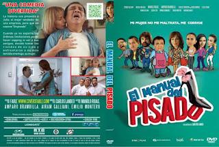 EL MANUAL DEL PISADO - 2018
