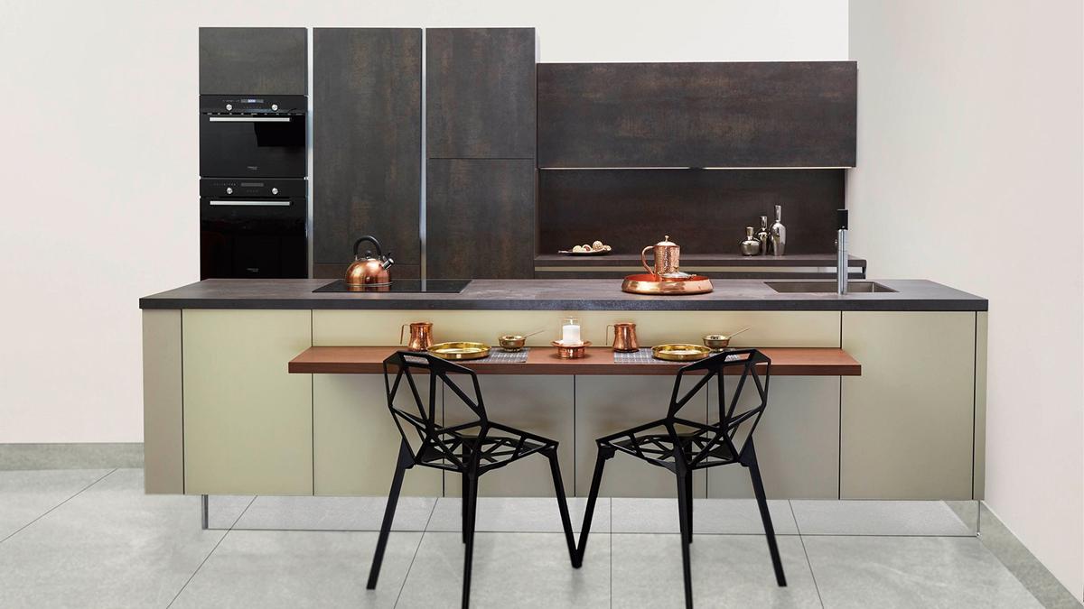 Modular Kitchen Design Trends in India – 20