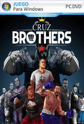 Cruz Brothers PC Full
