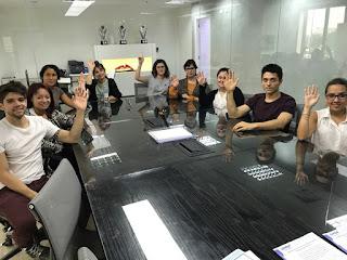 Trabalhadores de Onebox Tecnologia se reúnem para analisar proposta de Participação nos Lucros