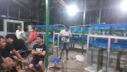Persiapan Pelaksanaan Acara Kontes Lohan Di Pekanbaru