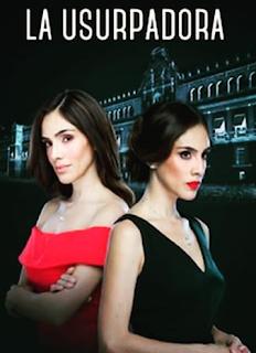 Ver La Usurpadora Online, Telenovela La Usurpadora Capítulos Completos Online, La Usurpadora 2019