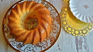 Златен кейк