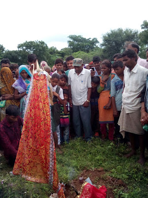 sonalika Prasad shooting pics