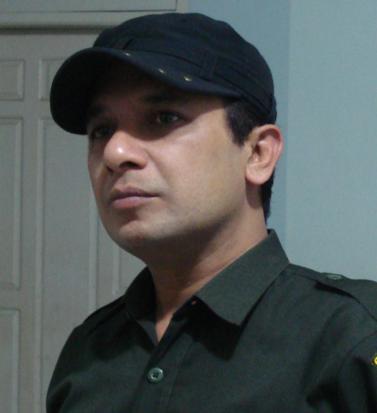 Blogger Erianto Anas