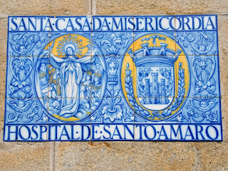 BUILDING / Santa Casa da Misericórdia, Castelo de Vide, Portugal