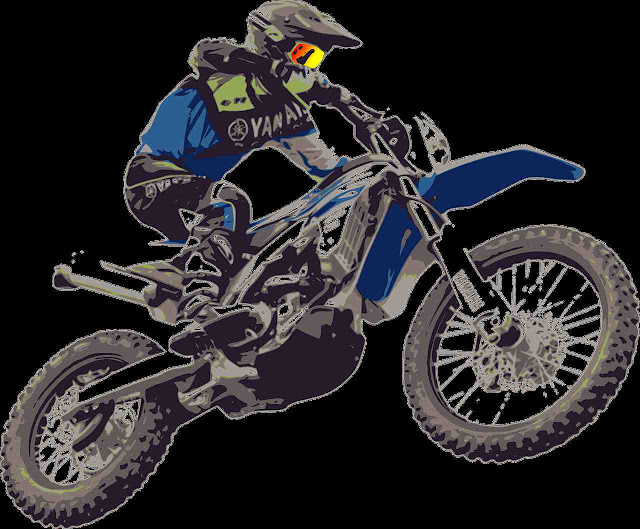 Bike Background