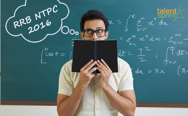 How to Crack in RRB NTPC 2016