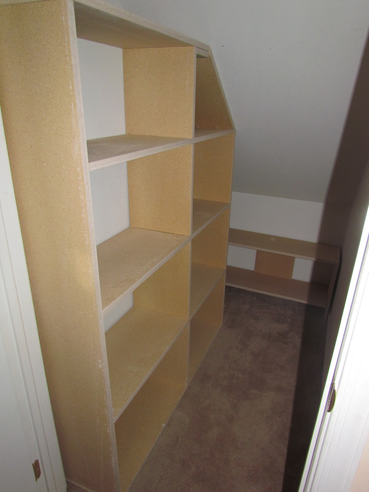 Blessings Of A Stay At Home Mom Coat Closet Organization