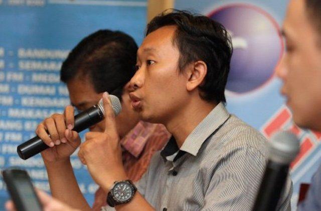 Nasdem Tuding Demo Ditunggangi, YLBHI: Itu Partai Gagal Paham