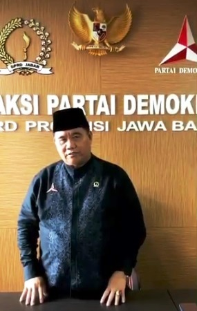 Pandemi Covid1-19, H.Sugianto Nangolah, SH,MH : Bapenda Jabar Sulit Capai Terget Pendapatan