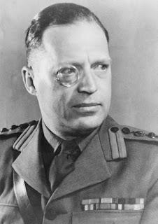 Robin W.G. Stephens circa 1940s