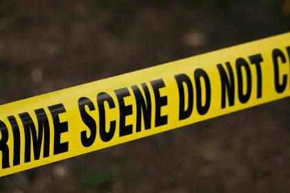 Kesal Istrinya Sering di Inbok di FB, Suami di Inhil Lakukan Pembunuhan Berencana