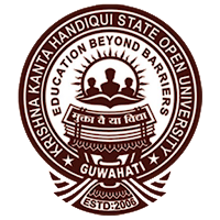 Krishna Kanta Handiqui State Open University (KKHSOU) reqruitment 2019- Registrar/ Associate Professor/ Professor