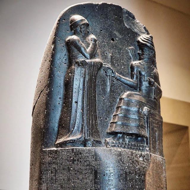 Вавилонский артефакт