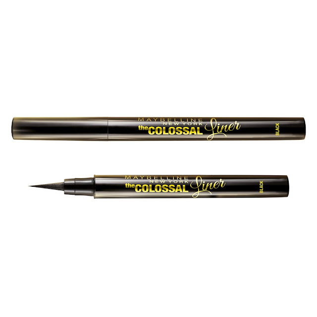 Maybelline The Colossal Liner