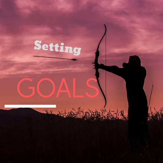 Setting Your Goals - Easier aforementioned, simply Done
