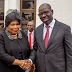 Edo State Governor swears in Justice(Mrs) Esohe Ikponwen as new Chief Judge