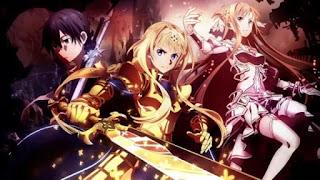 Sword Art Online: Alicization – War of Underworld Batch Subtitle Indonesia