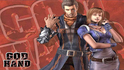 Download Game God Hand PS2 PC