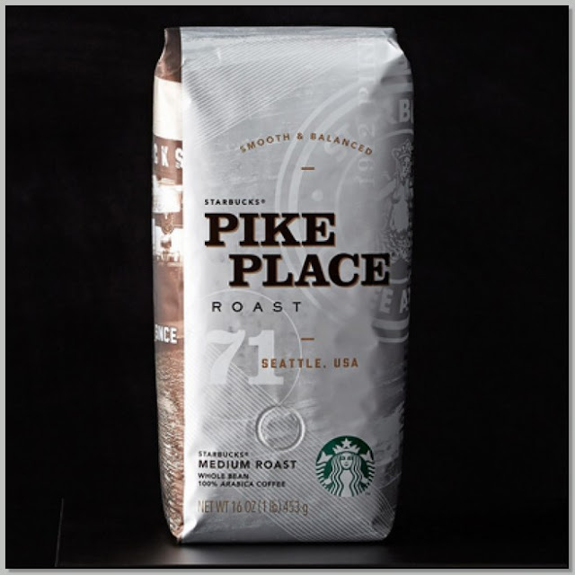 Pike Place Coffee Blend