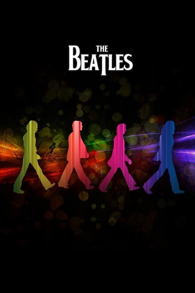 The Beatles  Galaxy Note HD Wallpaper