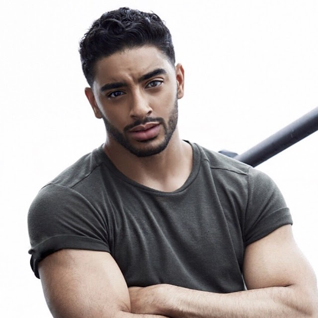 Laith Ashley Wiki & Bio, Age, Height, Weight, Net Worth, and Body Measurement