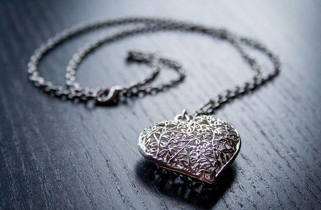 Sterling Silver Necklaces | shopping