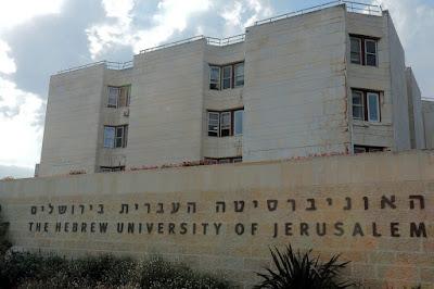Israel aloca 56 milhões de dólares para programa de pesquisa científica com EUA