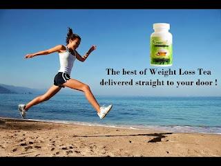 Green Store Tea Weightloss