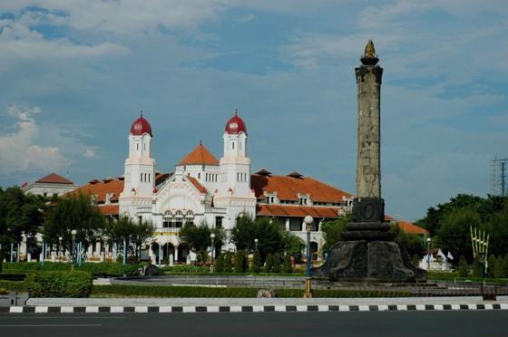 Hasil gambar untuk Semarang